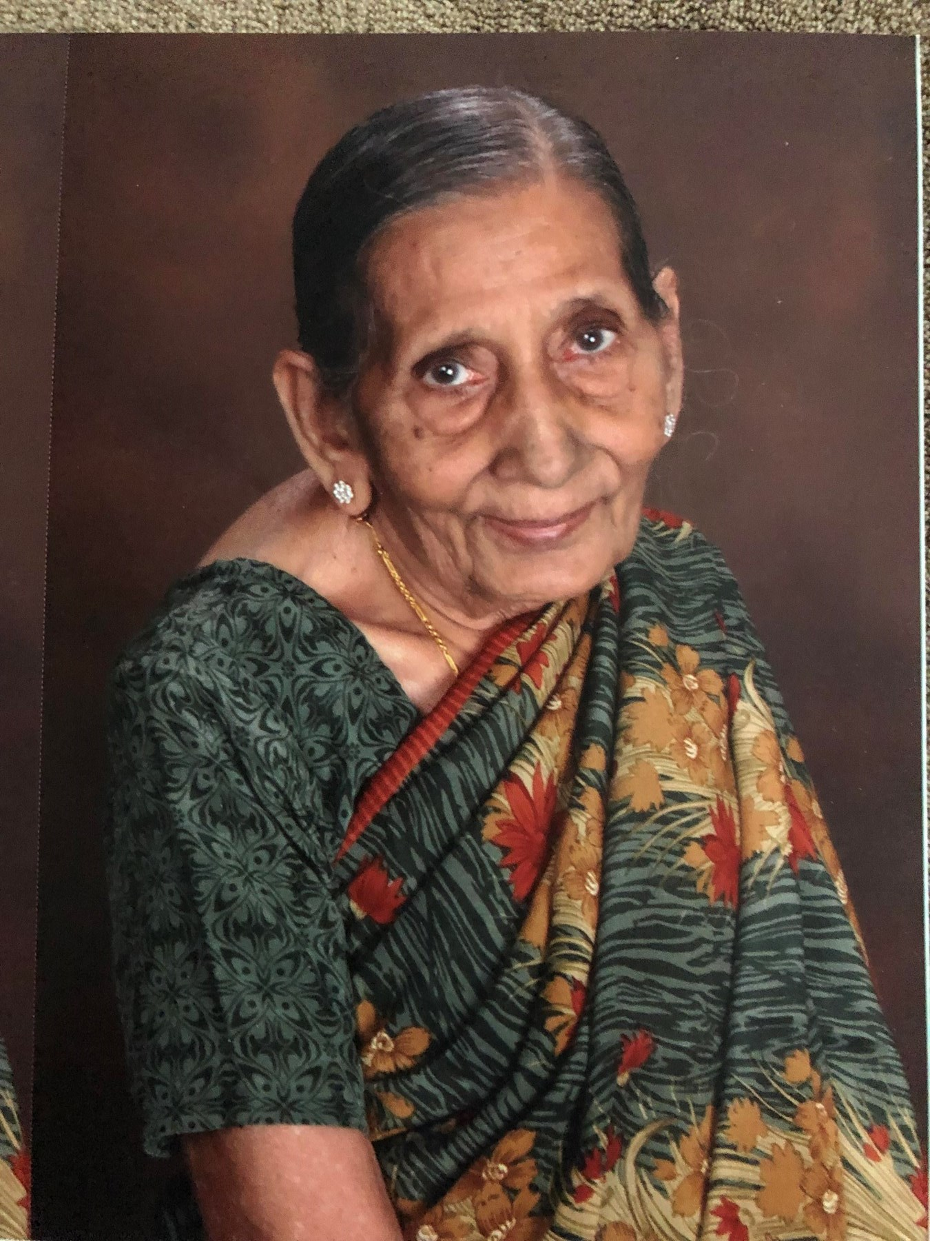 Chandra Kanta  Sureen