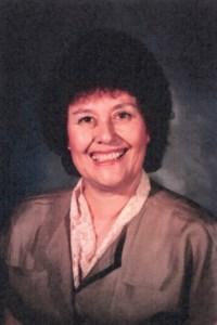 "Joyce ""Mrs. Eliason"" Stillman  Eliason"