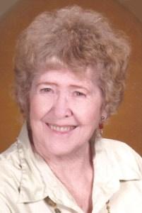 Donna Jean  (Erickson) Huether