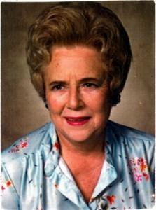 Dorothy Jean  Worthy