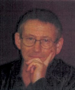 Alfred George  Denham