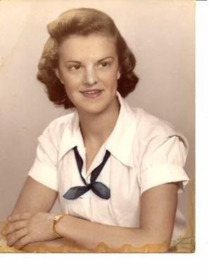 Shirley Larch
