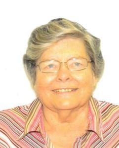 Nancy Marie  Ensign