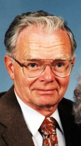 Thomas W.  Parker