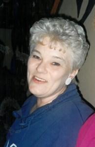 Shirley Darlene  Gervais