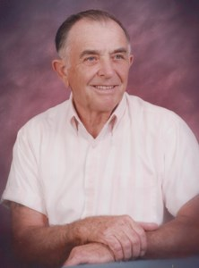 Bernard C.  Shifflett