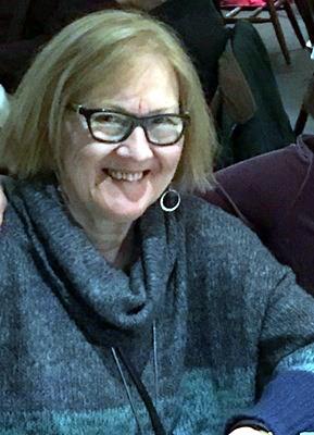 Elizabeth Grauer