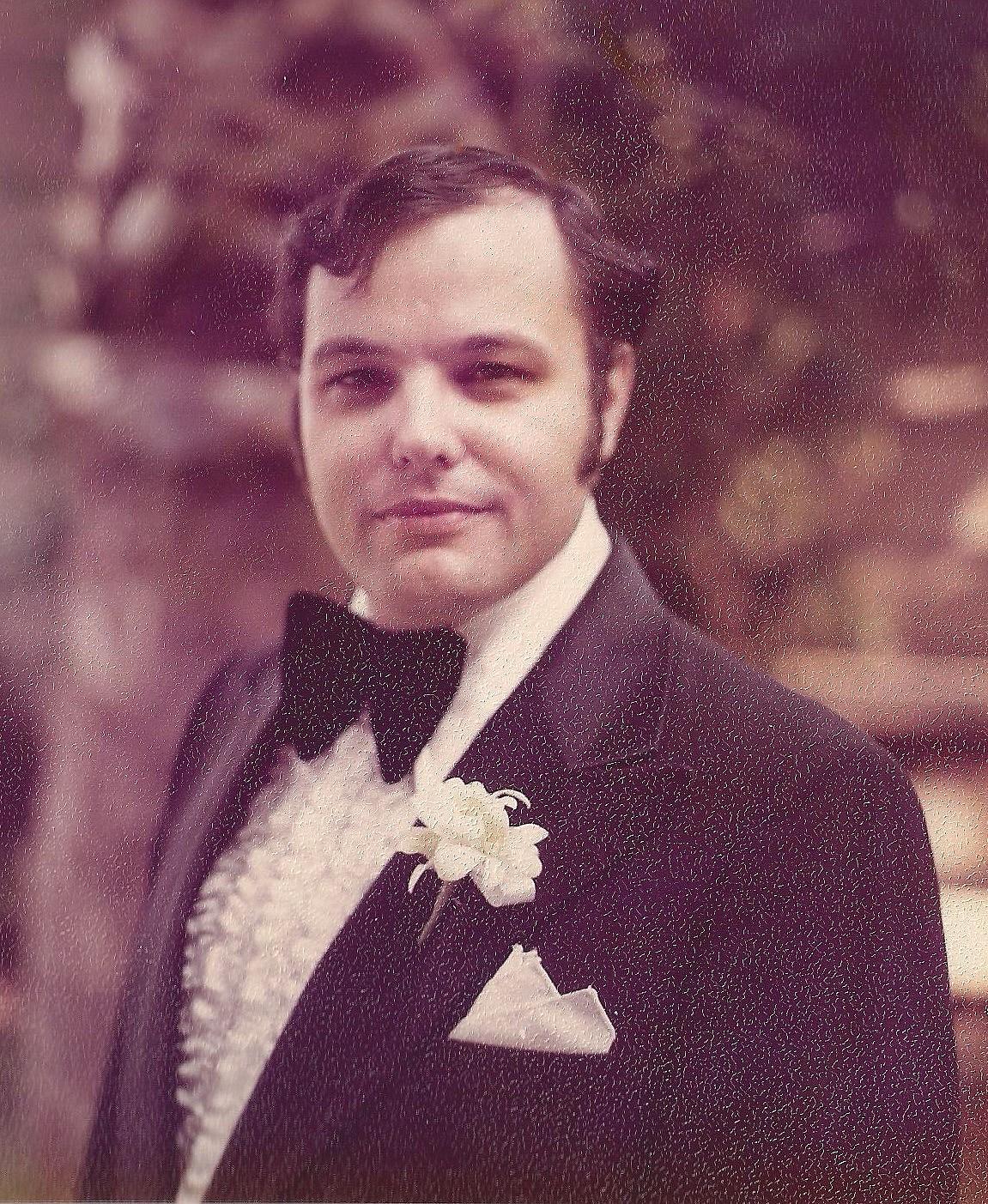 Robert Anthony  Lester