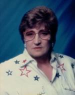 Margie Hall