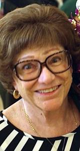 Sally Jane  Ferrari
