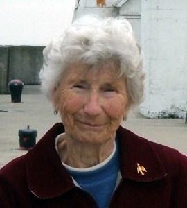 Daphne Thacker