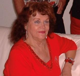 Rita B.  Carpentier