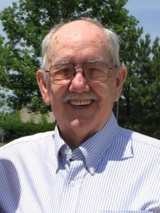 Jerry W.  Bickerstaff