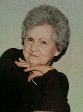 Norma Hawthorne