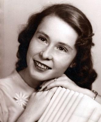 Ruth Booker