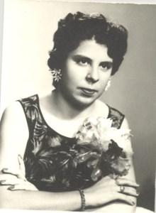 Maria Dolores  Frias