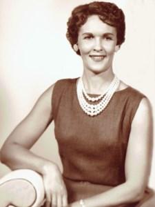 Betty Sera  Petersen