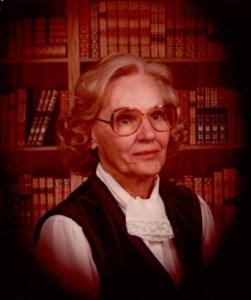 Betty Jean  Lannom