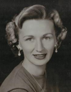 Gertrude Bultman  Elliott