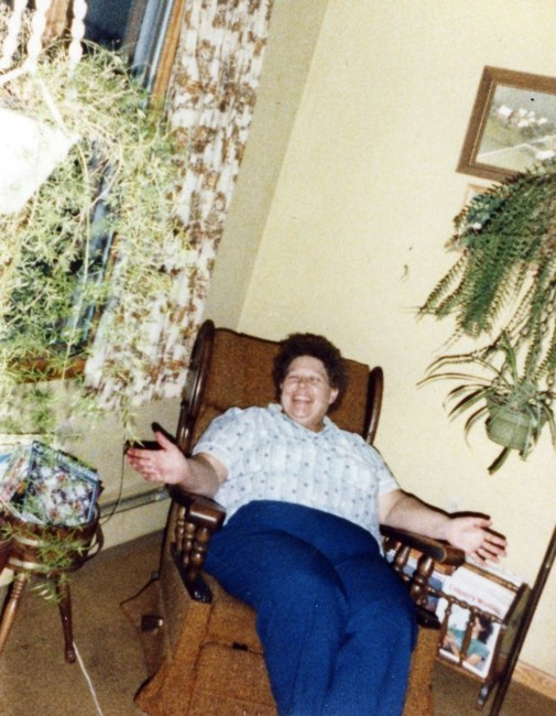 Barbara Virginia Kline Obituary - Ravenna, OH