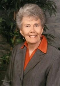 Patricia Mary  Dodson