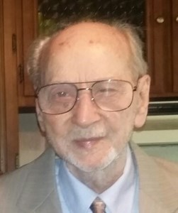 Norman Ray  Hall