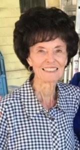 Dorothy Louise  Scarlett