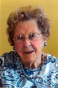 Blanche Ann  Johnson