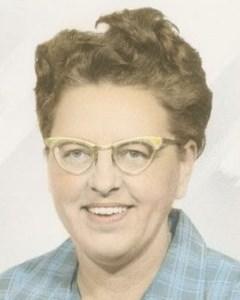 Rozella Maxine  Sanders