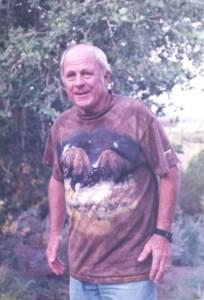 John F.  Mauer