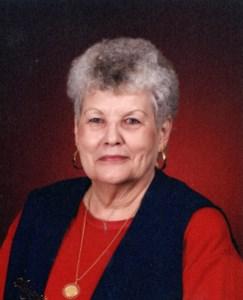 Mary Beth  Harris