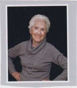 Elaine V.  Simpson