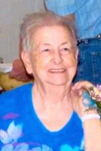 Mamie Lorene  Percival
