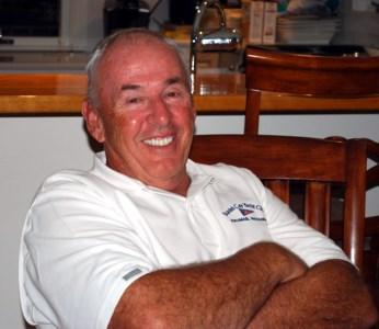 Gregory Warren  Clark