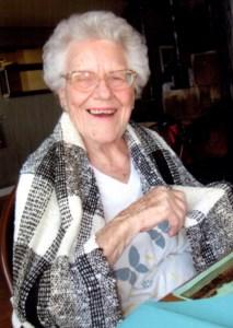 Margaret Florence  Meech