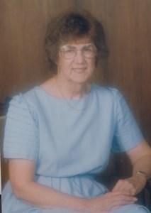 Virginia Sharp  Smith