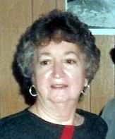 """Barbara """"Betty"""" E.  Konosky"""