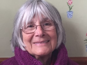 Joan M.  Brodie