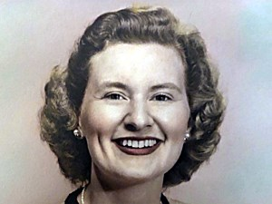 Gloria Arlene  (Buckingham) Beatty