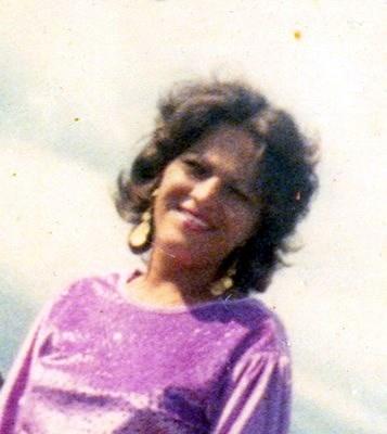 Maria Nazario