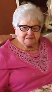 Frances Lucy  Briggs
