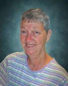 Susan Kay  Jaques