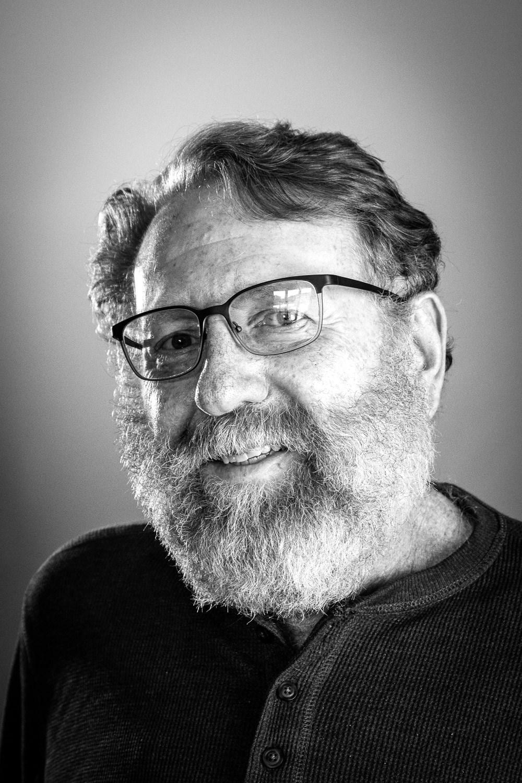 Ron  Bakeberg