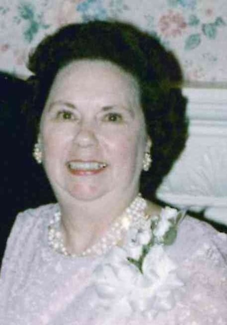 Martha Joan O'Guin Obituary - East Ridge, TN