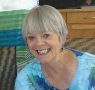 Barbara Joan  Whitney