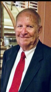 Edward Barnett  Beasley