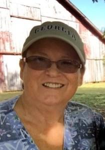 Carol Anne  Vaughn