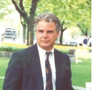 Laurier  Joncas