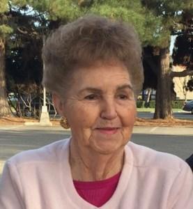 Katherine Lea  JONES