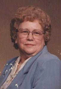 Emma Elizabeth  Mantooth